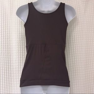 a7c17fd9374 adidas Tops | Fitted Performance Tank W Support Nwot | Poshmark